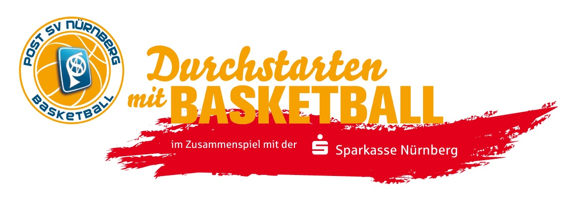 Basketball Partnerlogo